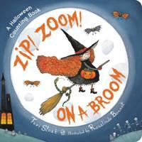 Zip! Zoom! on A Broom