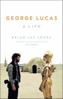 Cover of George Lucas: A Life