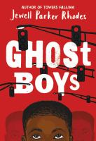 Cover of Ghost Boys