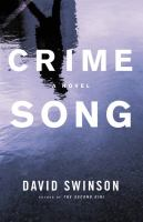 Crime song