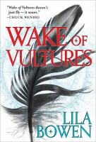 Wake of Vultures