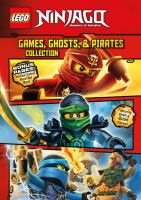 Games, Ghosts and Pirates Collection