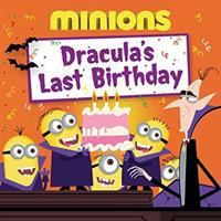 Dracula's Last Birthday