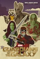 Phase Two : Marvel's Guardians of the Galaxy