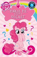 Pinkie Pie Keeps A Secret