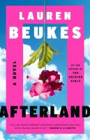 Media Cover for Afterland
