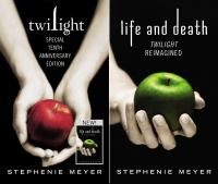 Twilight ; Life and death : a reimagining of the classic novel