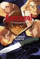 Baccano!, Vol. 1