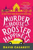 Murder at the House of Rooster Happiness