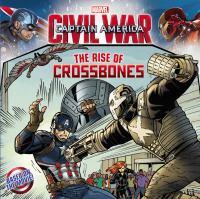 The Rise of Crossbones