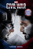 Captain America. Civil war : the junior novel