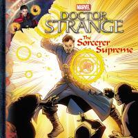 The Sorcerer Supreme