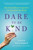 Dare to Be Kind