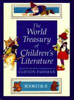 The World Treasury of Children's Literature