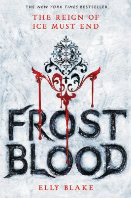 Cover image for Frostblood