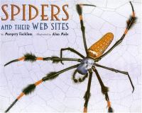 Spiders and Their Web Sites