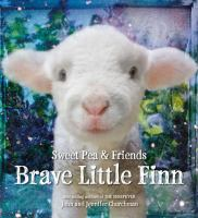 Brave Little Finn