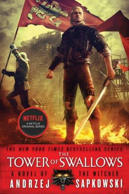 Cover image for The Tower of Swallows