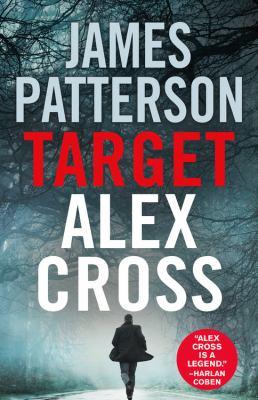 Patterson Target Alex Cross