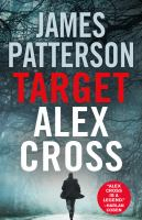 Cover of Target Alex Cross