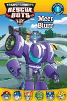 Meet Blurr