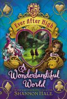 A Wonderlandiful World