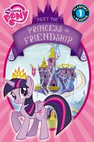 Meet the Princess of Friendship