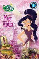 Meet Vidia