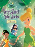 Very Short Fairy Stories