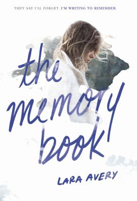 Cover image for The Memory Book
