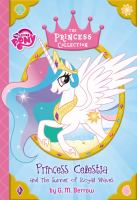 Princess Celestia and the Summer of Royal Waves