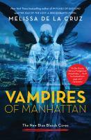 Vampires of Manhattan