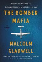Cover of The Bomber Mafia