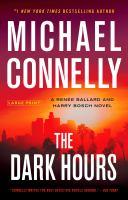 The Dark Hours - Large Print