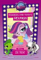 Terriers and Tiaras Reunion Starring Zoe Trent!