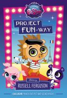 Project Fun-way Starring Russell Ferguson