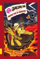 Daring Do and the Marked Thief of Marapore