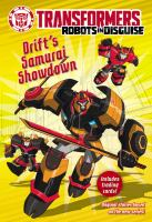 Drift's Samurai Showdown