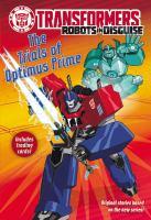 The Trials of Optimus Prime
