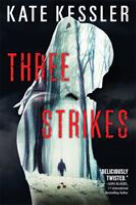 Cover image for Three Strikes