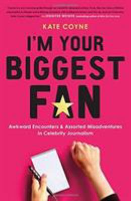 Cover image for I'm your Biggest Fan