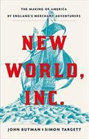 New World, Inc