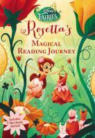 Rosetta's Magical Reading Journey