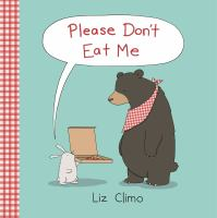 Please Don't Eat Me