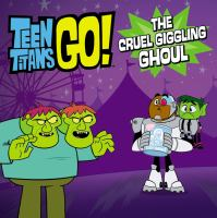 Teen Titans Go! (tm)