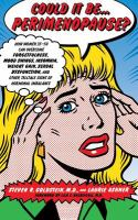Could It Be-- Perimenopause?