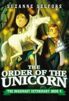 Image: The Order of the Unicorn