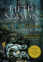 Image: The Fifth Season