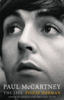 Paul McCartney (Large Print Edition)