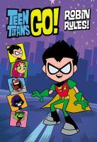 Robin Rules!